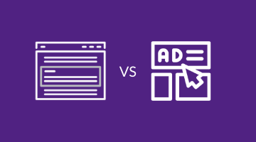 native vs display ads